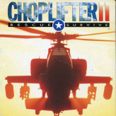 Choplifter II: Rescue & Survive game