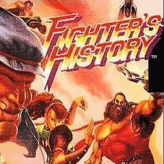 Fighters History game