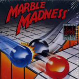 Classic Marble Madness game