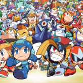 Mega Man: Robot Master Tournament game