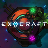 Exocraft IO game