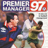 Premier Manager 97 game