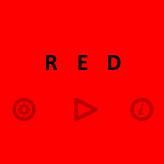 Red Puzzle game