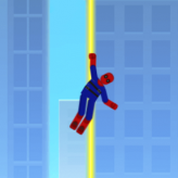 Spidey Swing game