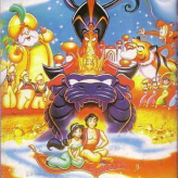 Super Aladdin game