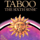 Taboo: The Sixth Sense game