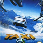 Taxi 3 game