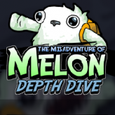 The Misadventure of Melon Depth Dive game