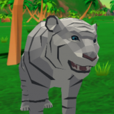 Tiger Simulator game