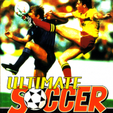 Ultimate Soccer game