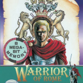 warrior-of-rome