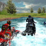Water Scooter Mania 2 game