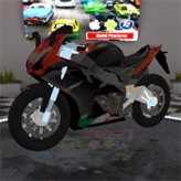 Moto Traffic Rider game