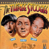 Classic The Three Stooges game