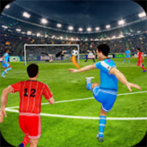 World Soccer Cup 2018 game