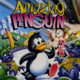 Amazing Penguin game