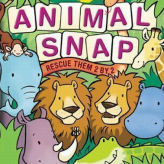 Animal Snap: Rescue Them 2 By 2 game