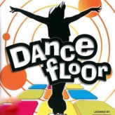 dance floor game