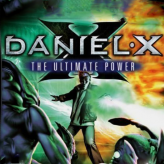 Daniel X: The Ultimate Power game