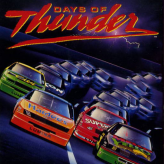 Classic Days Of Thunder game