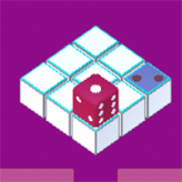 Dice Facets game