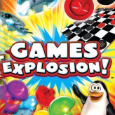 Games Explosion game
