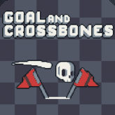 Goal and Crossbones game