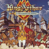 King Arthur & The Knights Of Justice game