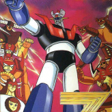 Mazinger Z game