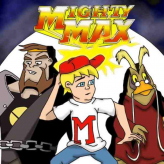 Mighty Max game