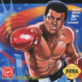 Muhammad Ali Boxing game