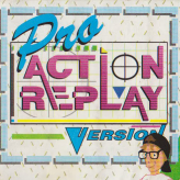 Pro Action Replay game