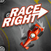 Race Right game