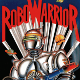 Robo Warrior game