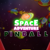 Space Adventure Pinball game