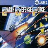 Super Earth Defense Force game