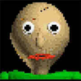 Baldi's Basics game