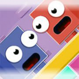 Color Magnets game