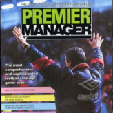 Premier Manager game