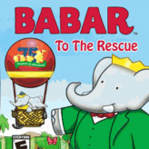 Babar To The Rescue game