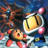 Bomberman Story GAME