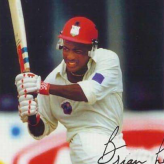 Brian Lara Cricket 96 game