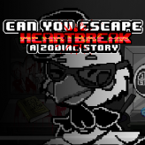 Can You Escape Heartbreak? game