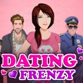 Dating Frenzy game