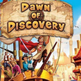 Dawn Of Discovery game