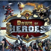 Dawn Of Heroes game