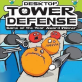 Desktop Tower Defense game