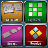 GBox: Logic and Puzzles Games Collection game