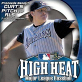 High Heat Major League Baseball 2003 game