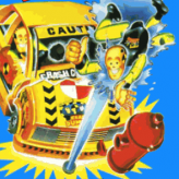 The Incredible Crash Dummies Classic game